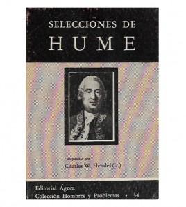 SELECCIONES DE HUME