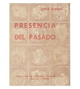 PRESENCIA DEL PASADO. 29 semblanzas y 1 paisaje (Solo tomo II)