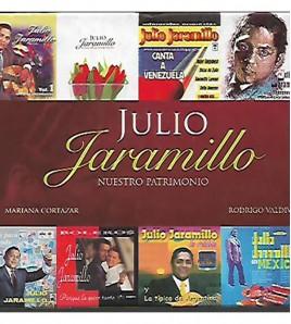JULIO JARAMILLO, NUESTRO PATRIMONIO