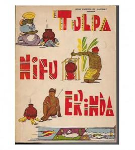 TULPA, NIFU, EKINDA