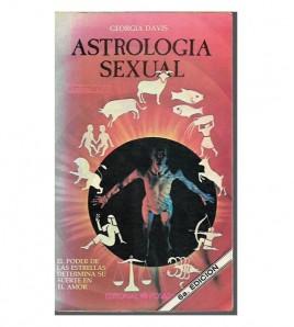 ASTROLOGÍA SEXUAL
