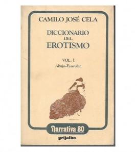 DICCIONARIO DEL EROTISMO, I-II