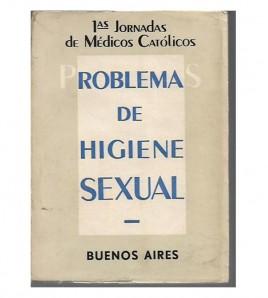 PROBLEMAS DE HIGIENE SEXUAL