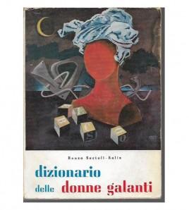 DIZIONARIO DELLE DONNE GALANTI