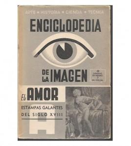 EL AMOR. ESTAMPAS GALANTES DEL SIGLO XVI