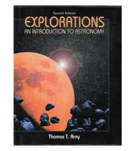 EXPLORATIONS. AN INTRODUCTION TO ASTRONOMY