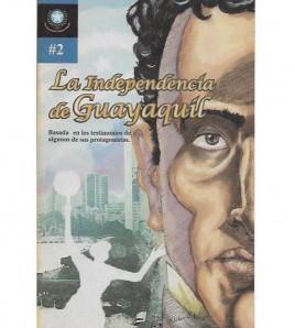 LA INDEPENDENCIA DE GUAYAQUIL, Año 3, Nº 2