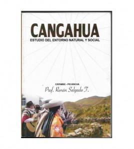 CANGAHUA. ESTUDIO DEL ENTORNO NATURAL Y SOCIAL