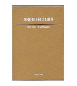 RUDOLPH M. SCHINDLER