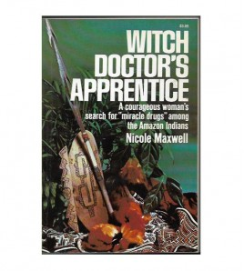WITCH DOCTOR´S APPRENTICE