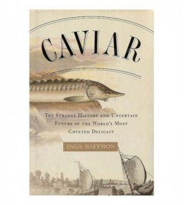 CAVIAR The strange history...