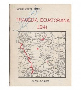 TRAGEDIA ECUATORIANA 1941