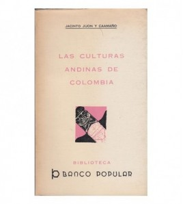 LAS CULTURAS ANDINAS DE...
