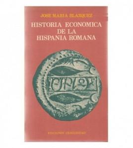 HISTORIA ECONÓMICA DE LA...