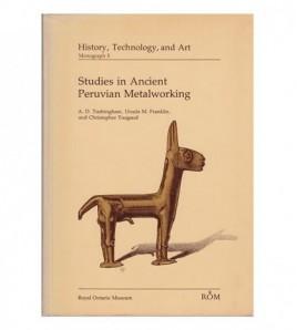 STUDIES IN ANCIENT PERUVIAN...