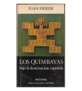 LOS QUIMBAYAS BAJO LA...