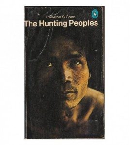 THE HUNTING PEOPLES