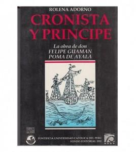 CRONISTA Y PRINCIPE. La...