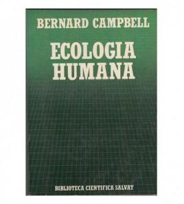 ECOLOGÍA HUMANA. La...