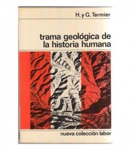 TRAMA GEOLÓGICA DE LA...