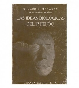 LAS IDEAS BIOLÓGICAS DEL P....