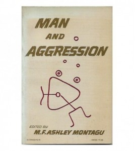 MAN AND AGRESSION