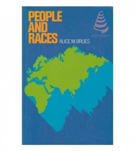 PEOPLE AND RACES