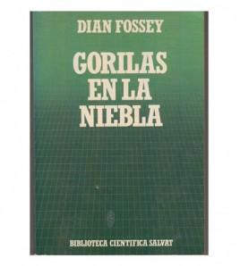 GORILAS EN LA NIEBLA. 13...