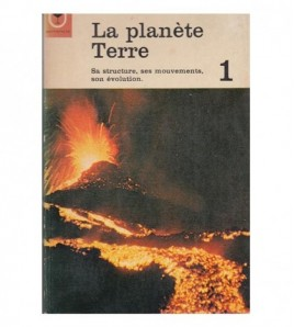 LA PLANÈTE TERRE 2 vols. 1....