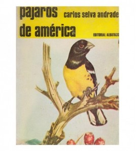 PÁJAROS DE AMÉRICA