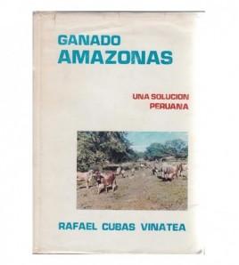 """GANADO """"AMAZONAS"""" Una..."""