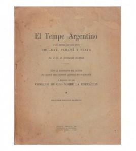 EL TEMPE ARGENTINO o El...