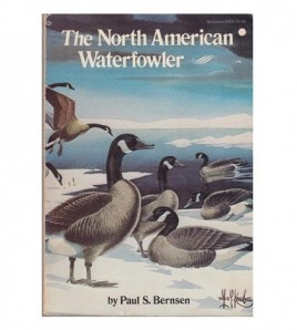 THE NORTH AMERICAN WATERFOWLER