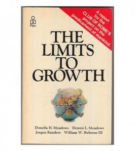 THE LIMITS TO GROWTH. A...