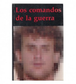 LOS COMANDOS DE LA GUERRA
