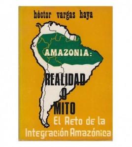 AMAZONIA: REALIDAD O MITO?...