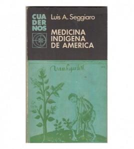 MEDICINA INDÍGENA DE AMÉRICA