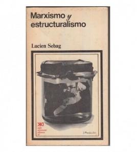 MARXISMO Y ESTRUCTURALISMO