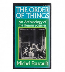 THE ORDER OF THINGS  An...