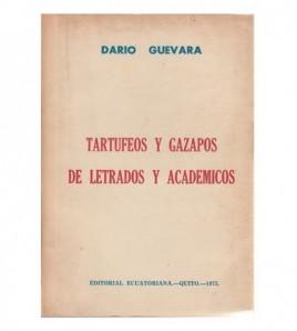 TARTUFEOS Y GAZAPOS DE...