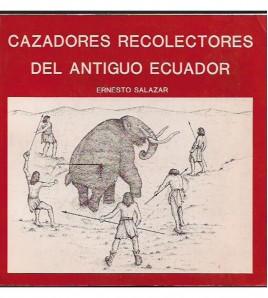 CAZADORES RECOLECTORES DEL...