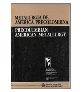 METALURGIA DE AMÉRICA...