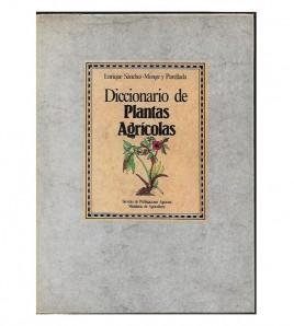 DICCIONARIO DE PLANTAS...