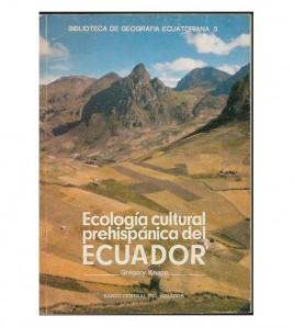 ECOLOGÍA CULTURAL...