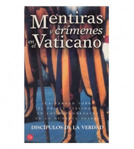 MENTIRAS Y CRÍMENES EN EL...