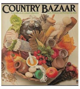 COUNTRY BAZAAR. A handbook...