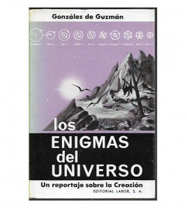 LOS ENIGMAS DEL UNIVERSO....