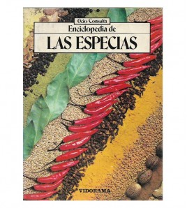 ENCICLOPEDIA DE LAS ESPECIAS