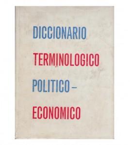 DICCIONARIO TERMINOLÓGICO...