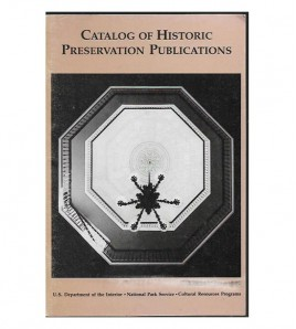 CATALOG OF HISTORIC...